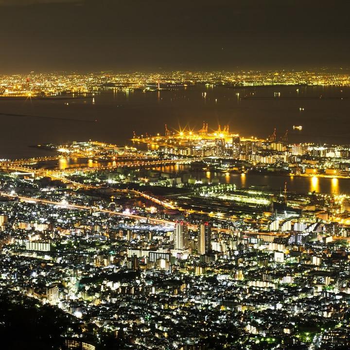 神戸の観光