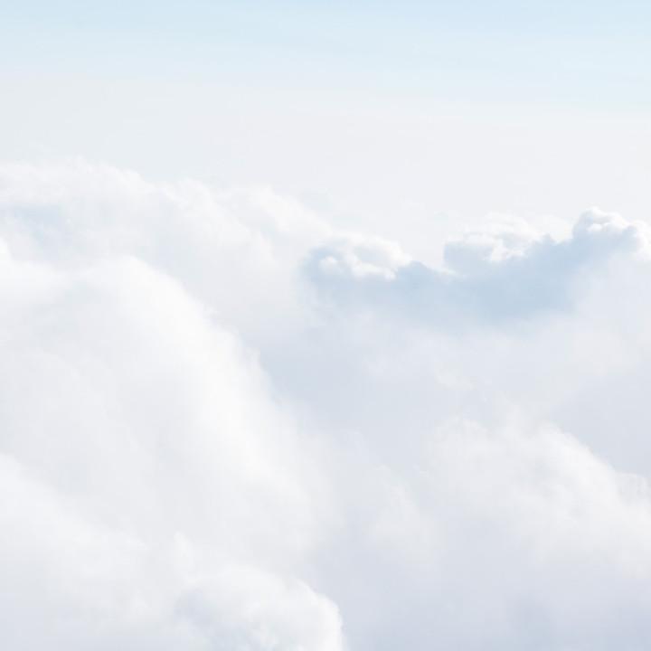 「雲海テラス」