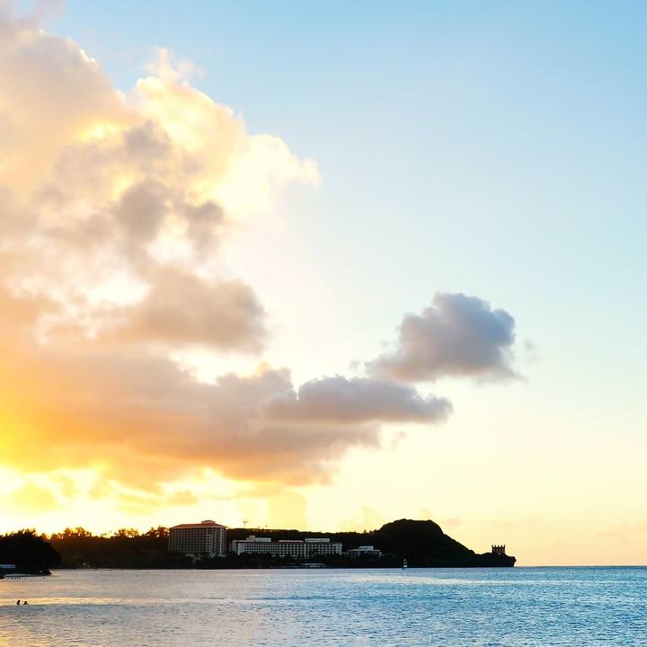 ビーチリゾートを満喫するならバリ島